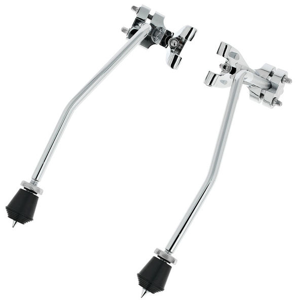 DW SM 2224 Bass Drum Spurs