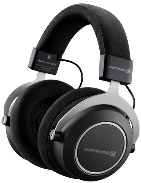 Amiron Wireless Beyerdynamic
