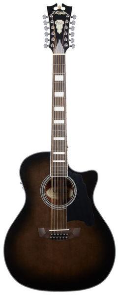 DAngelico Premier Fulton GBK 12 String