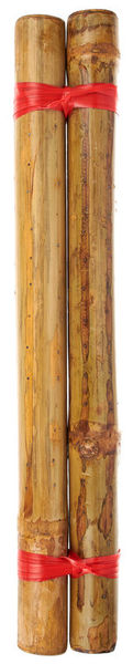 Millenium Rainstick Bamboo Double Short