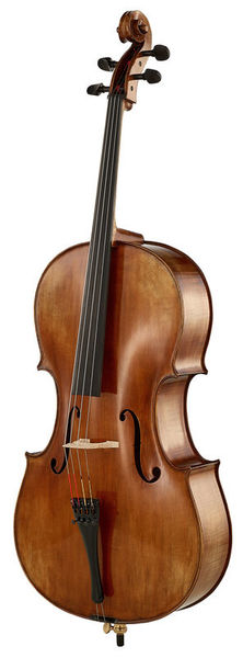 Klaus Heffler No. 320 SE Concert Cello Gua.