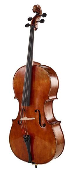 Klaus Heffler No. 310 SE Concert Cello Strad