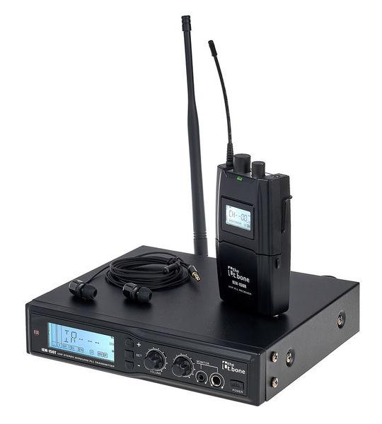 the t.bone IEM 150 - 640 MHz