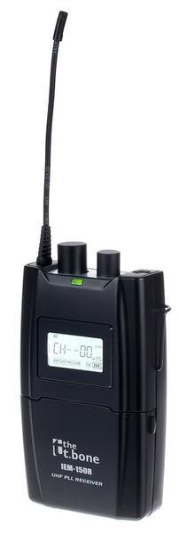 the t.bone IEM 150 R - 640 MHz