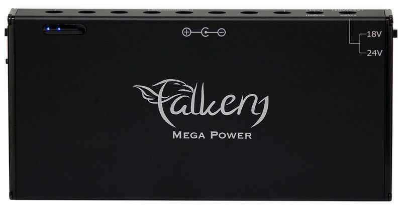 Mega Power Bank Falken 1