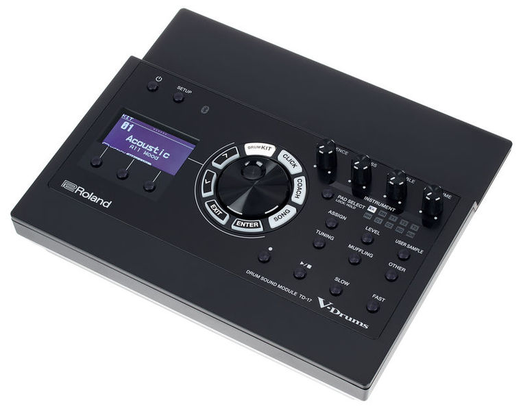 Roland TD-17 Drum Module