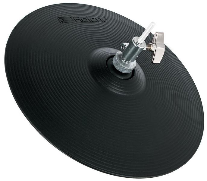 """Roland VH-10 10"""" V-Drum Hi-Hat Pad"""