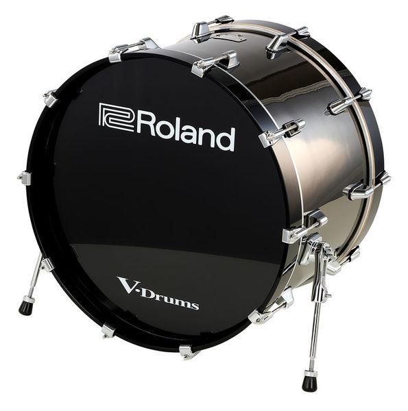"""Roland KD-220 22""""x14"""" Kick Pad"""