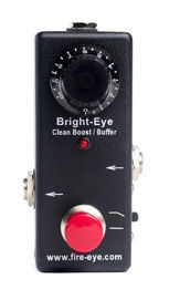 Fire-Eye Bright-Eye Clean Boost/Buffer