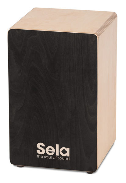 SE 118 Primera Black Sela