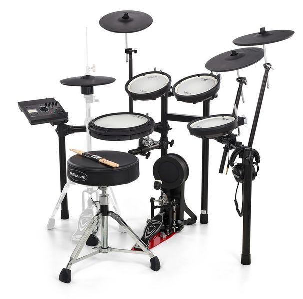 Roland TD-17KVX E-Drum Set Bundle