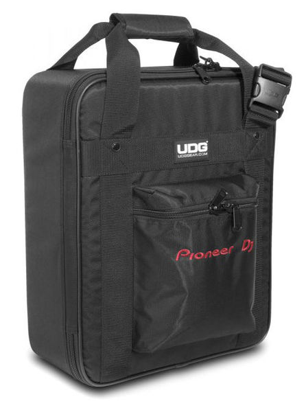 UDG CD-Player Mixer Bag Large