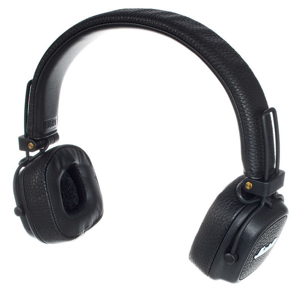 Major III Bluetooth Black Marshall