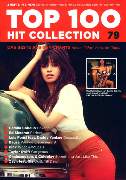 Top 100 Hit Collection 79 Schott