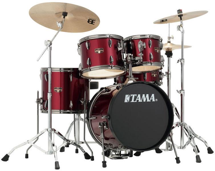 Tama Imperialstar Jazz -BVTR