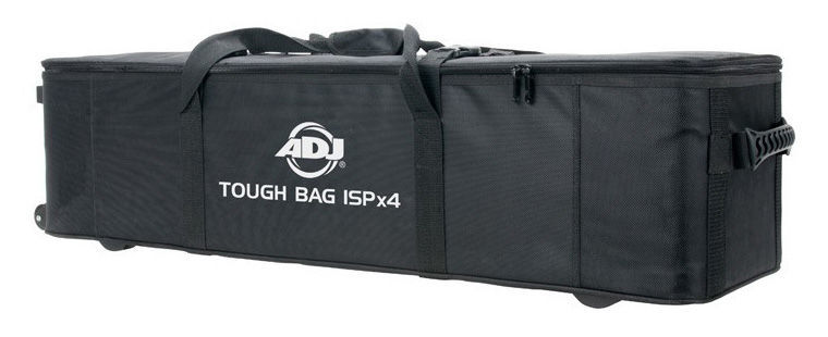 Tough Bag ISPx4 ADJ