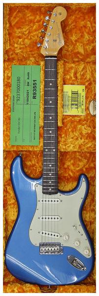 Fender 60 Strat Closet Classic LPB