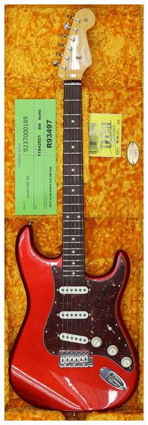Fender 60 Strat Closet Classic CAR