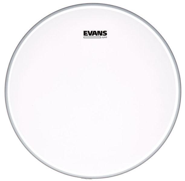 "Evans 18"" UV1 Coated Bass"