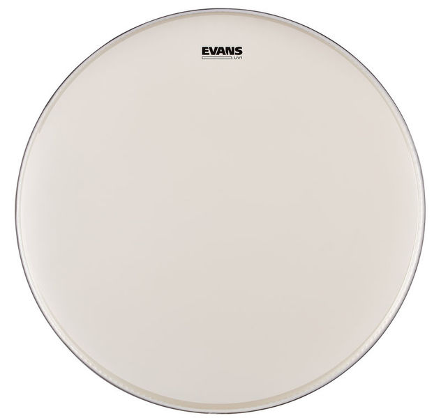 "Evans 20"" UV1 Coated Bass"