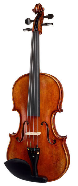 Lothar Semmlinger No.124 Oil Varnished Violin