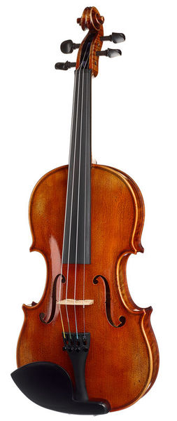 Lothar Semmlinger No.123 Oil Varnished Violin