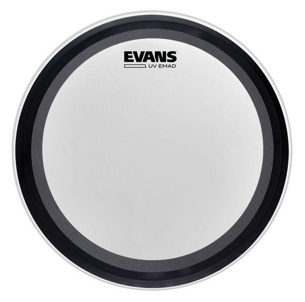 "Evans 16"" EMAD UV Coated Tom"