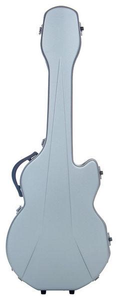 Stage 8011IG E-Guitar Case Bam