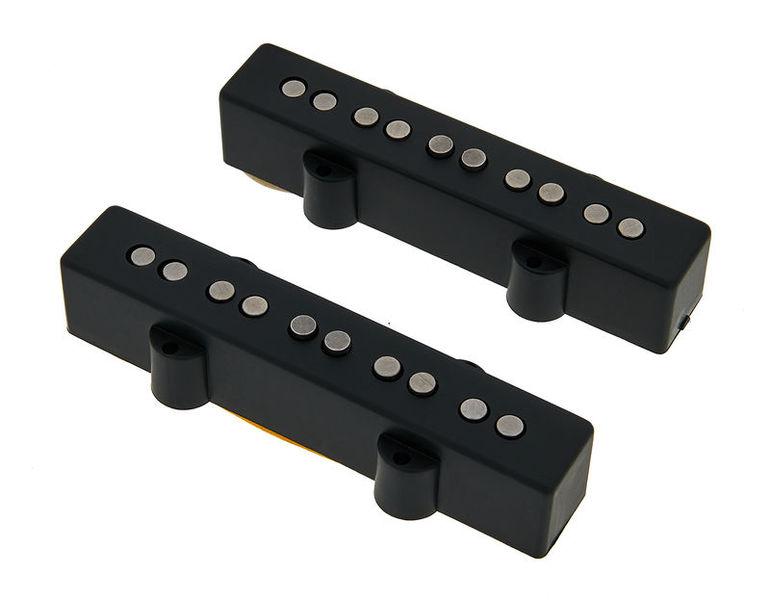 Lollar J-Bass 5S Set