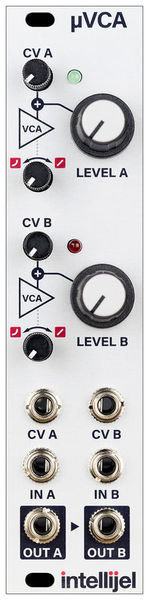 uVCA II Intellijel Designs