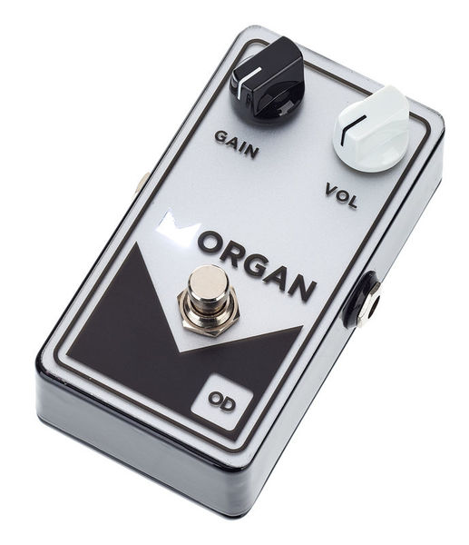 Morgan Amplification Morgan OD Overdrive