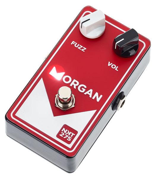 Morgan Amplification NKT 275 Fuzz