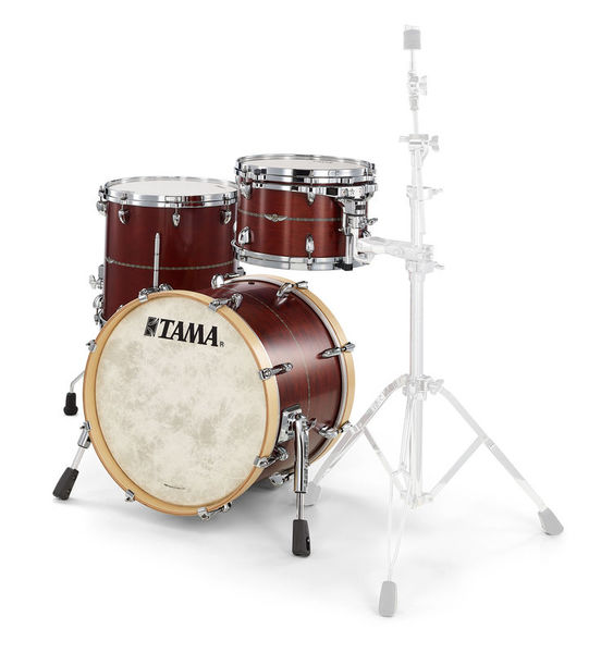 Tama STAR Drum Maple Jazz -SAB