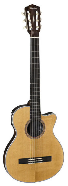 Shadow Guitars JM-CC 44 CA Style Nylon String