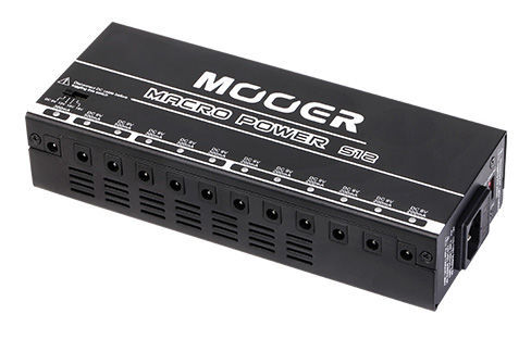 Macro Power S12 Mooer