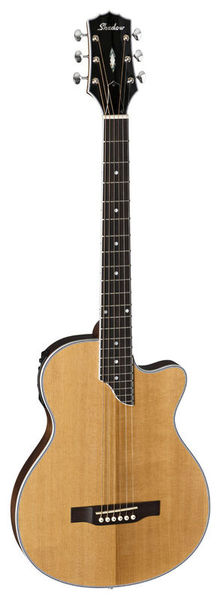 JM-CA 44 CA Style Steel String Shadow Guitars