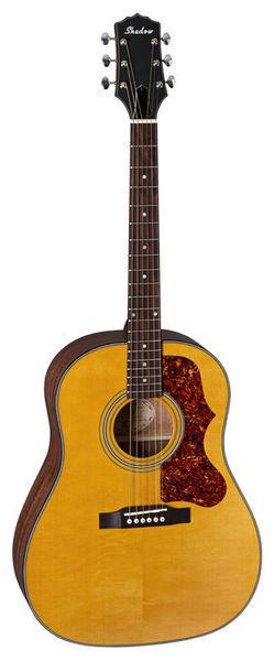 JMS-50E NS Shadow Guitars