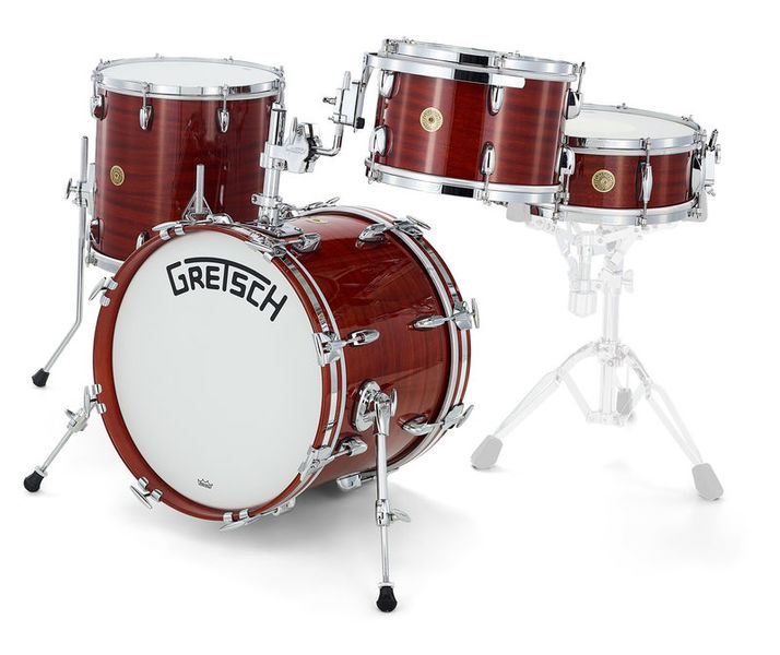 Gretsch 135th Anniv. Broadkaster 18 CM