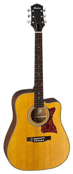 Shadow Guitars JMS-52E NS