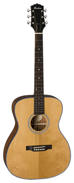 JMS-57E GANHGT Shadow Guitars