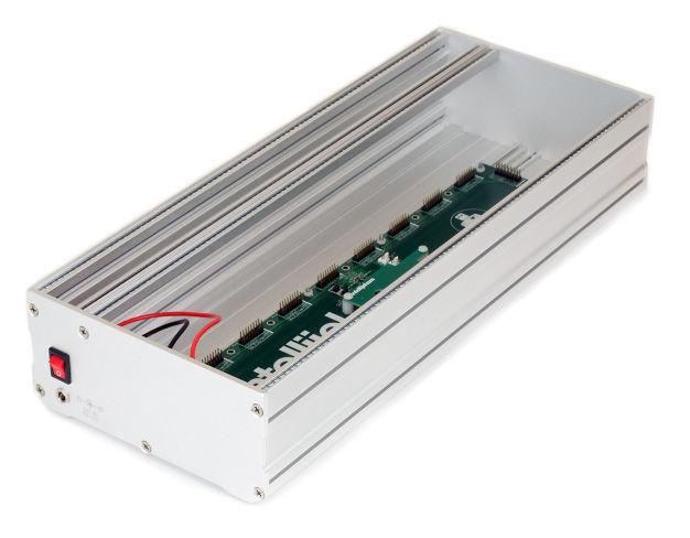 4U Case 104 HP Intellijel Designs