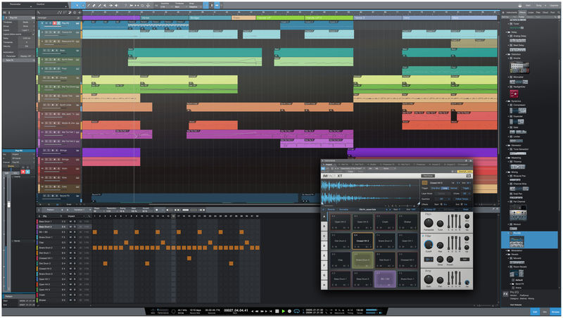 Presonus Studio One 4 Artist UG Art 1-3