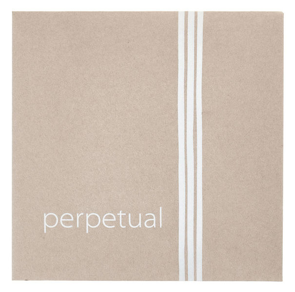 Pirastro Perpetual D Violin 4/4 medium