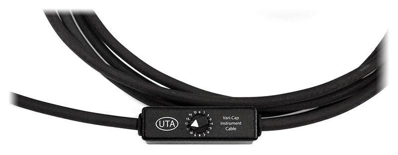Varicap Cable UnderToneAudio