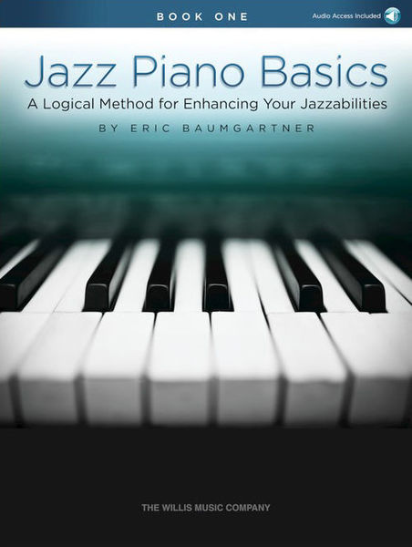 Hal Leonard Jazz Piano Basics 1