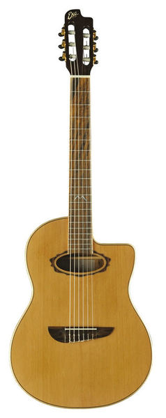 Eko MIA IV Nylon EQ Natural