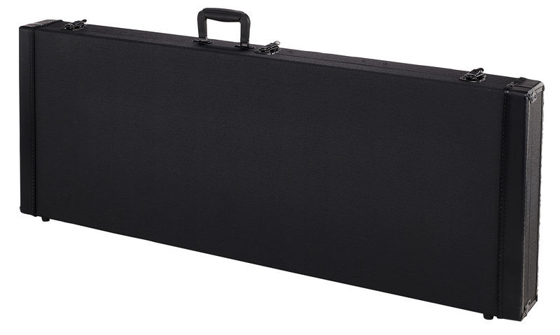 Solar Guitars Hard Case E
