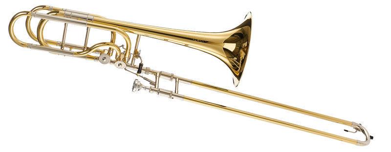 Sierman ST-81 Bass Trombone