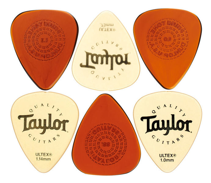 Taylor Picks Variety Pack