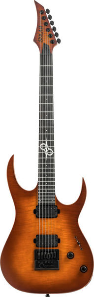 S1.6ETFSBM LTD Solar Guitars